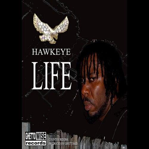 Life von Hawkeye