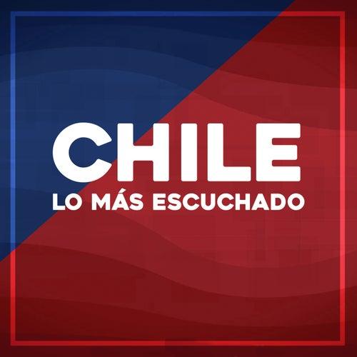 Chile Lo Más Escuchado de Various Artists