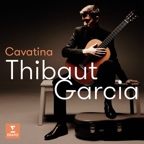 Cavatina (From 'The Deer Hunter') by Thibaut Garcia