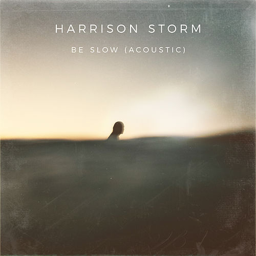 Be Slow (Acoustic) by Harrison Storm