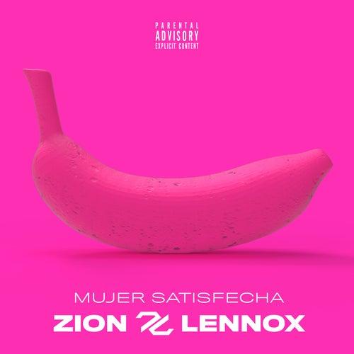 Mujer Satisfecha de Zion y Lennox
