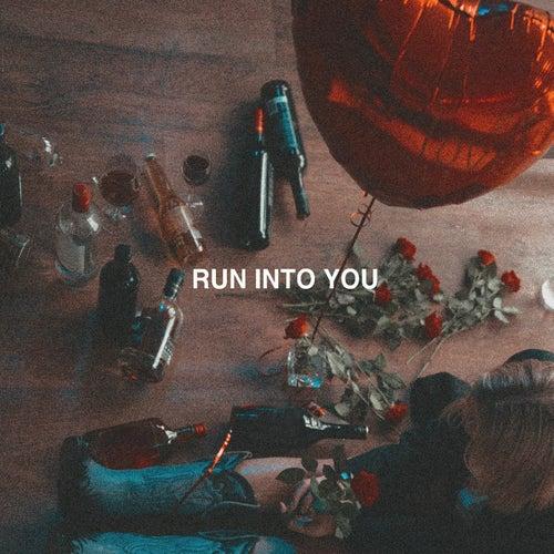 Run Into You by Clara Mae