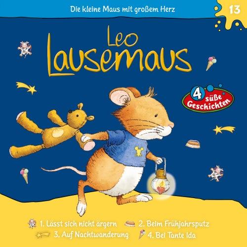 Folge 13 von Leo Lausemaus