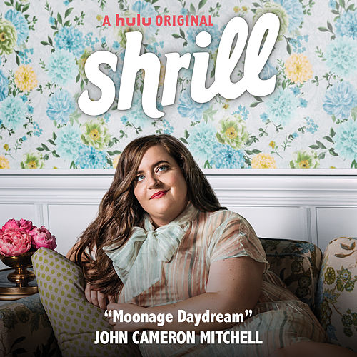 Moonage Daydream (From Shrill: Season 2) de John Cameron Mitchell