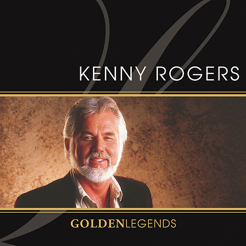 Kenny Rogers: Golden Legends (Deluxe Edition) di Kenny Rogers