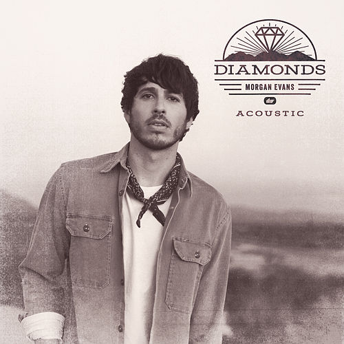 Diamonds (Acoustic) by Morgan Evans