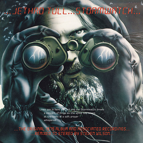 Stormwatch (Steven Wilson Remix, 40th Anniversary Special Edition) by Jethro Tull