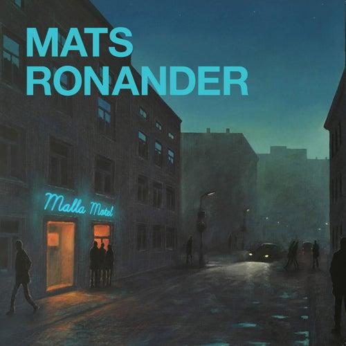 Malla Motel de Mats Ronander