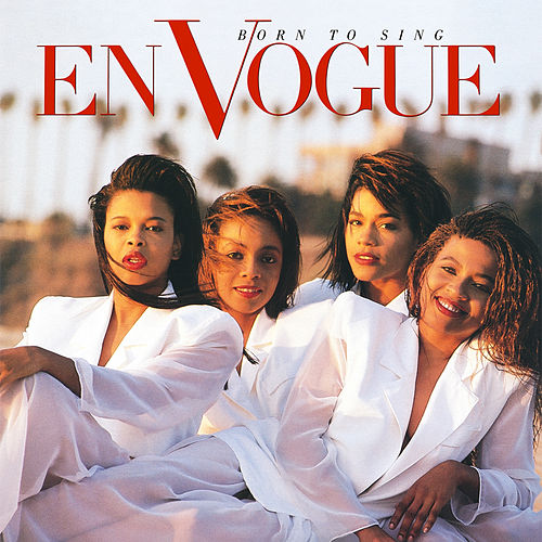 Born to Sing (2020 Remaster) de En Vogue