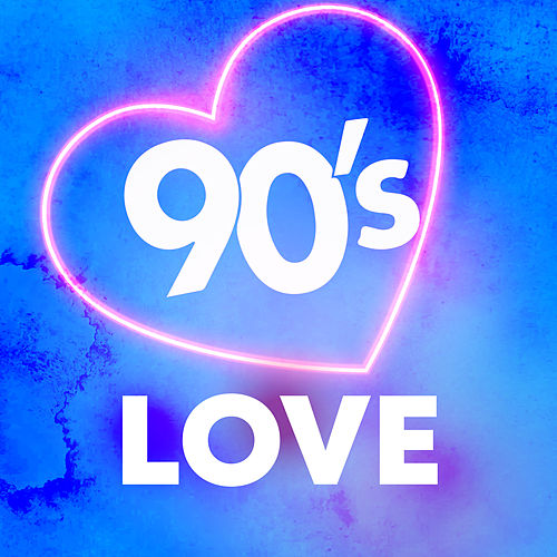 90's Love by Various Artists