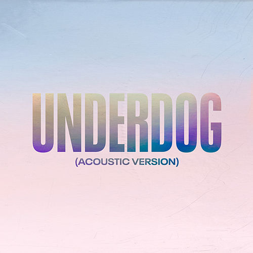 Underdog (Acoustic Version) de Alicia Keys