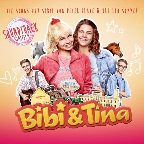 Soundtrack zur Serie (Staffel 1) von Bibi & Tina