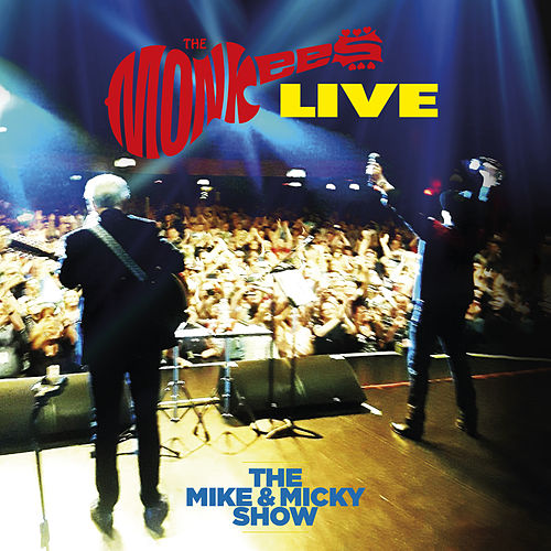 The Mike & Micky Show Live van The Monkees