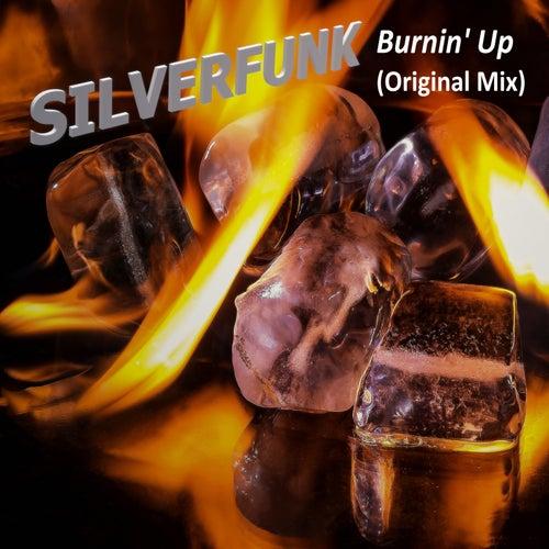 Burnin' Up by SILVERFUNK
