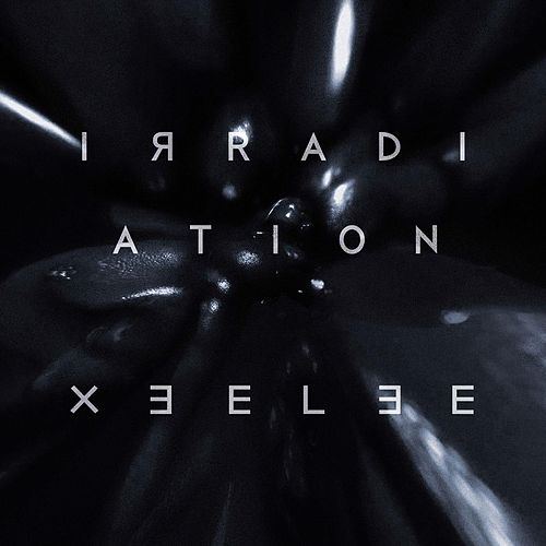 Xeelee by Irradiation