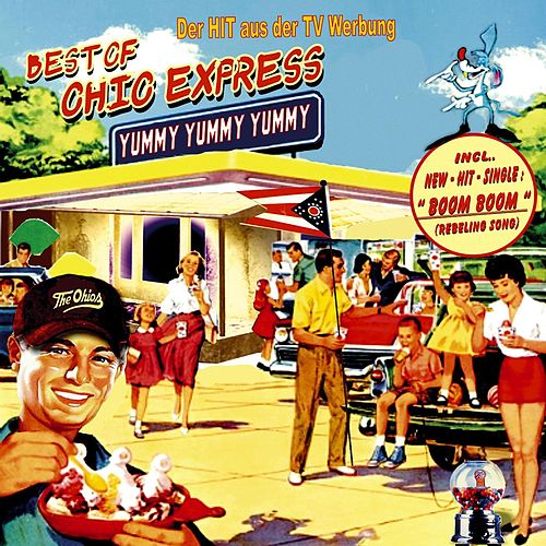 Yummy Yummy – The Best Of by Ohio Express