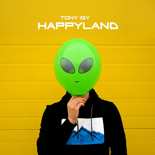Happy Land de Tony Igy