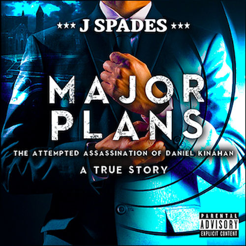Major Plans by J Spades