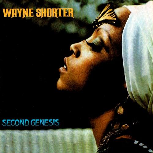 Second Genesis by Wayne Shorter