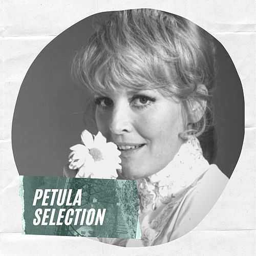 Petula Selection by Petula Clark