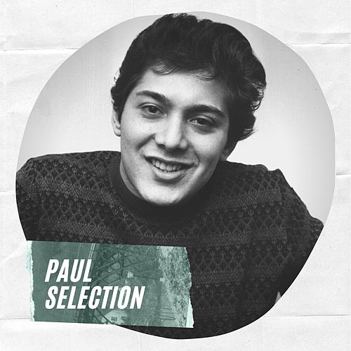 Paul Selection de Paul Anka