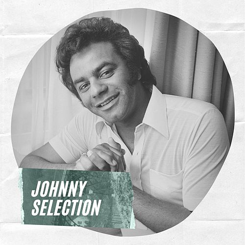 Johnny Selection by Johnny Mathis