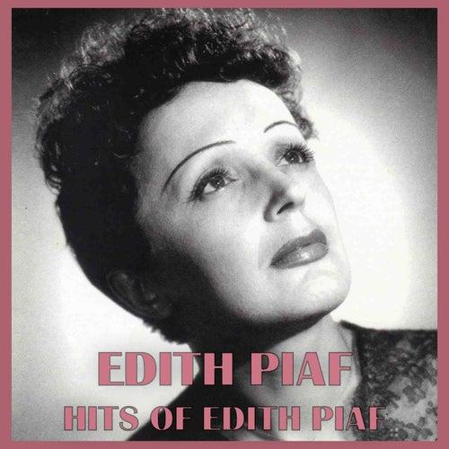 Hits of Edith Piaf de Edith Piaf