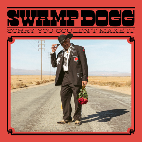 Please Let Me Go Round Again de Swamp Dogg