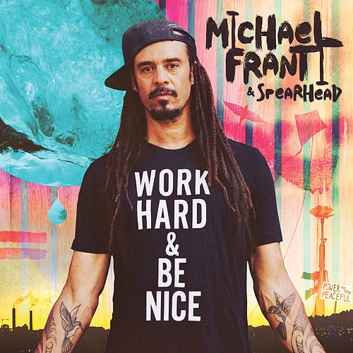 I Got You by Michael Franti