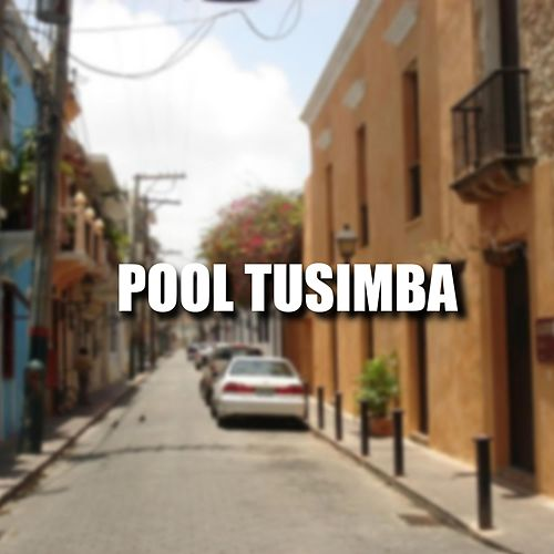 Tusimba by Pool
