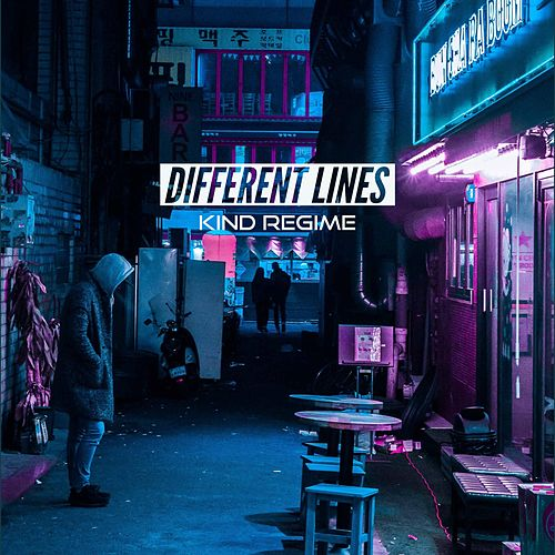 Different Lines by Kind Regime