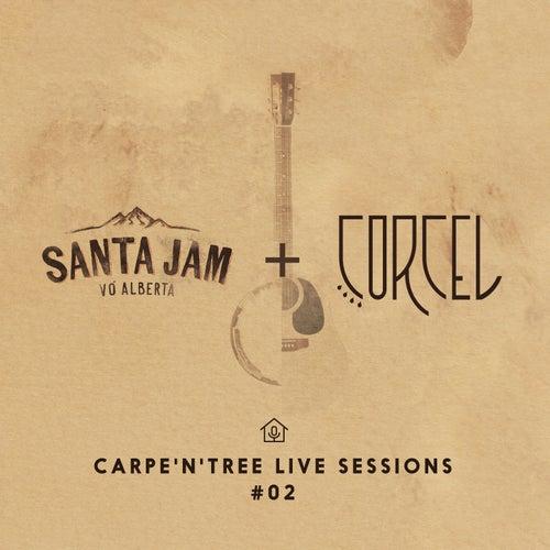 Velha Roupa Colorida (Santa Jam + Corcel - Carpe'n'tree Live Sessions #02) by Santa Jam Vó Alberta