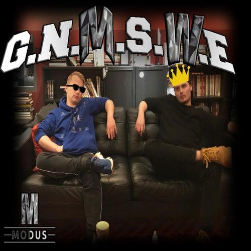 GNMSWE (Gar Nicht Mehr So Weit Entfernt) by Alpha
