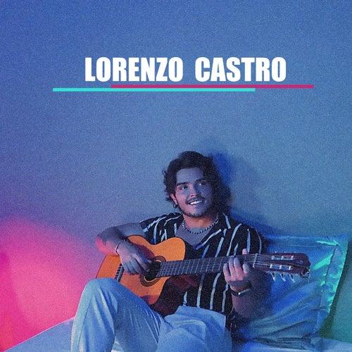 Sei Que Pensa em Mim (Acústico) de Lorenzo Castro