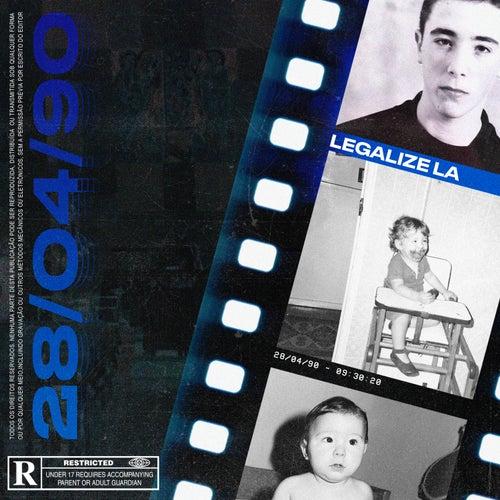 28/04/90 de Legalize LA
