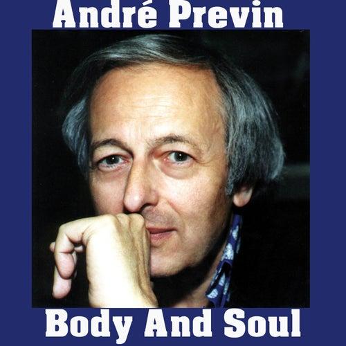 Body And Soul de André Previn