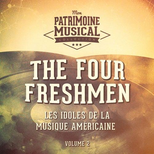 Les Idoles De La Musique Américaine: The Four Freshmen, Vol. 2 de The Four Freshmen