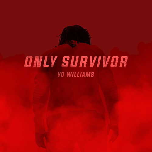Only Survivor de Vo Williams