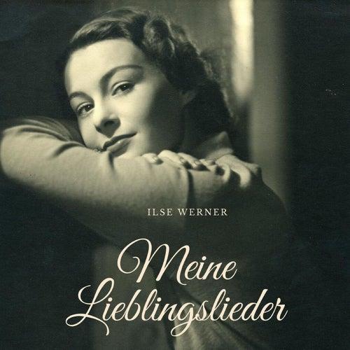Meine Lieblingslieder de Ilse Werner