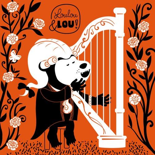 Muzyka Klasyczna Dla Dzieci - Harfa (Harfa) de Muzyka Klasyczna Maestro Mozy