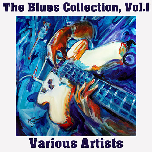 The Blues Collection, Vol 1 de John Lee Hooker