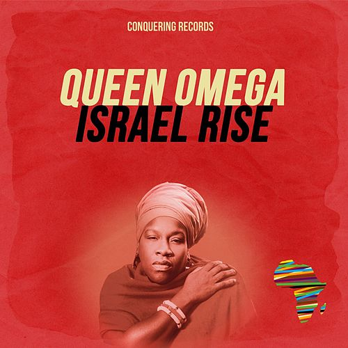 Israel Rise by Queen Omega