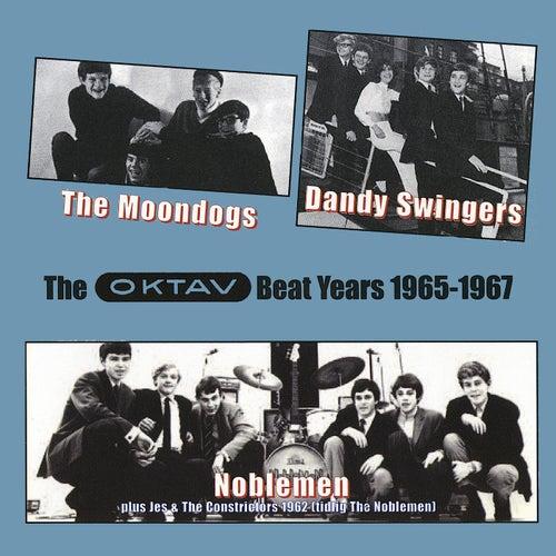 Oktav Beat Years 1965 - 1967 by The Noblemen