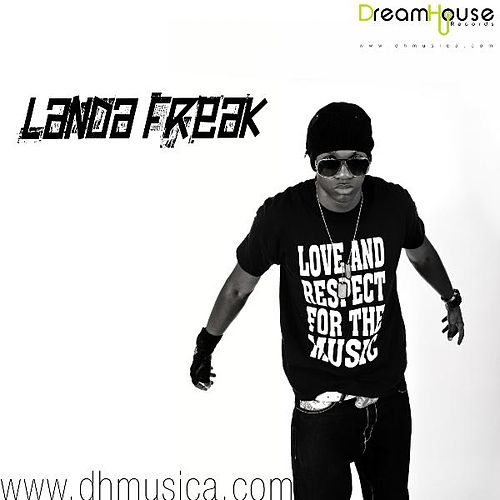 Tres Escenas (feat. Chello) - Single de Landa Freak