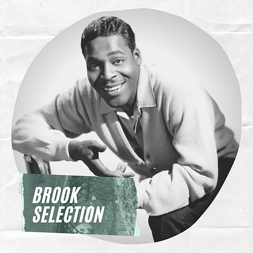Brook Selection by Brook Benton