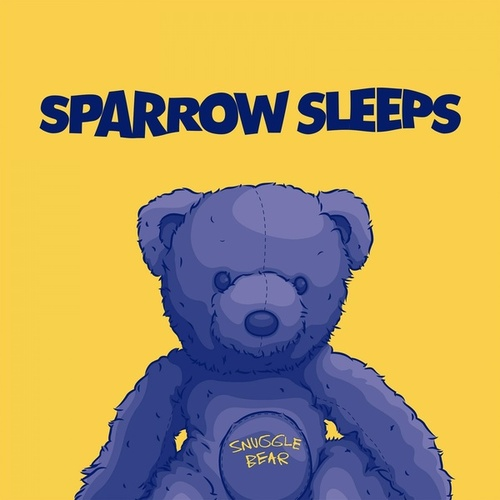 Snuggle Bear: Lullaby renditions of Waterparks songs von Sparrow Sleeps