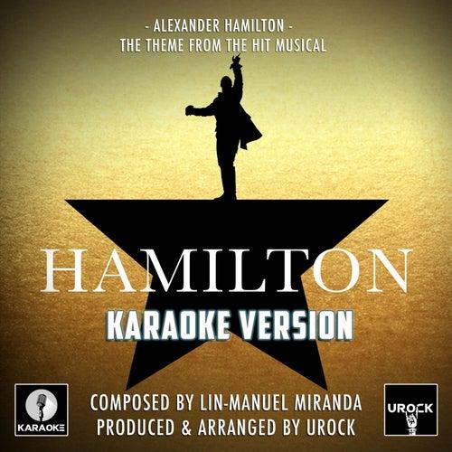 Alexander Hamilton (From