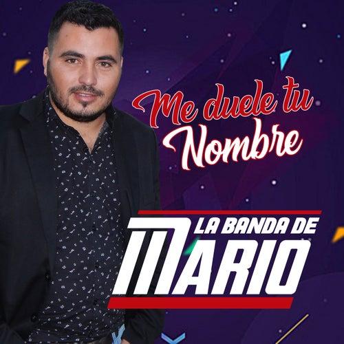 Me Duele Tu Nombre von La Banda De Mario