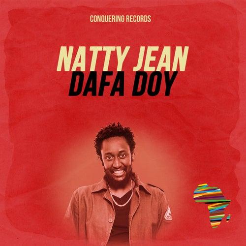 Dafa Doy de Natty Jean