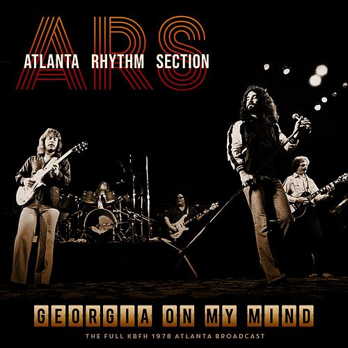 Georgia On My Mind von Atlanta Rhythm Section